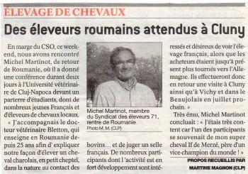 Eleveur Roumain Cluny001