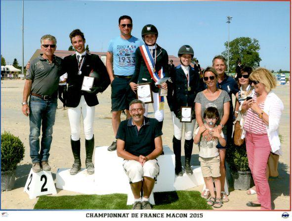 2015 Championnat Alice