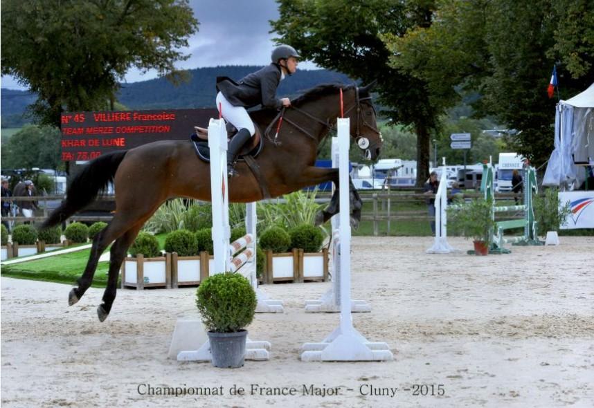 Francoise Championne